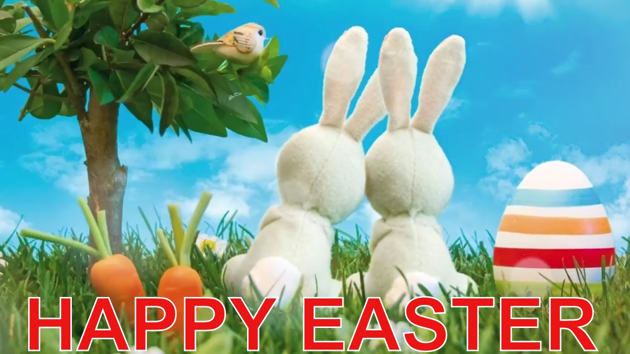 Animated Happy Easter Images