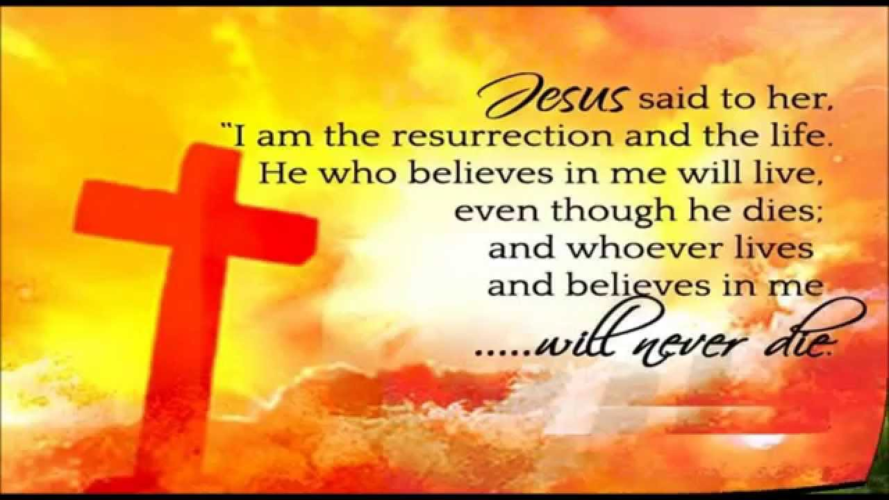 Christian Easter Sunday Messages