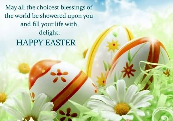 Easter Quotes and Easter Sayings