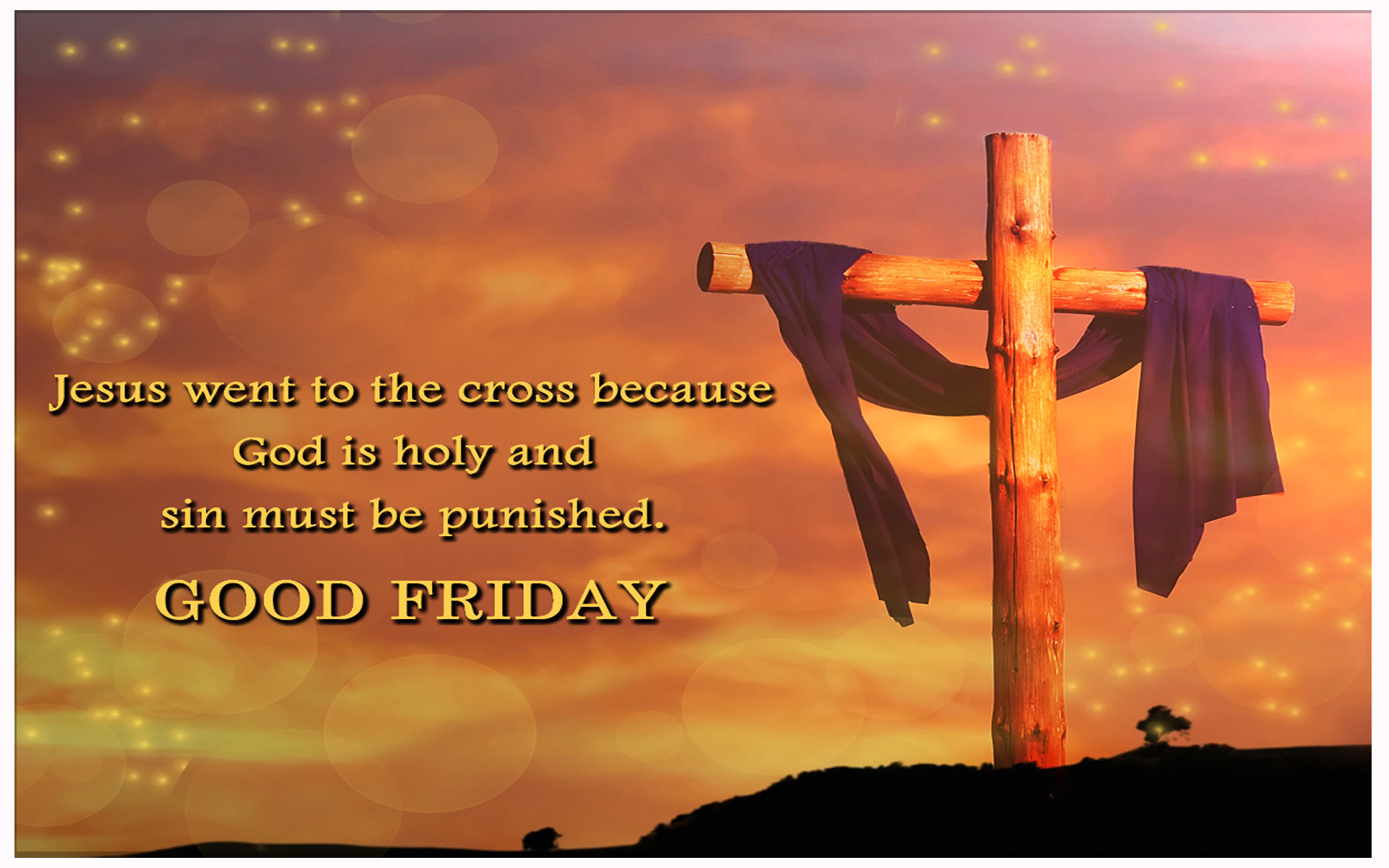 Good Friday HD Images Free Download