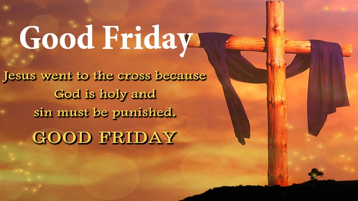 Good Friday Pictures for Facebook