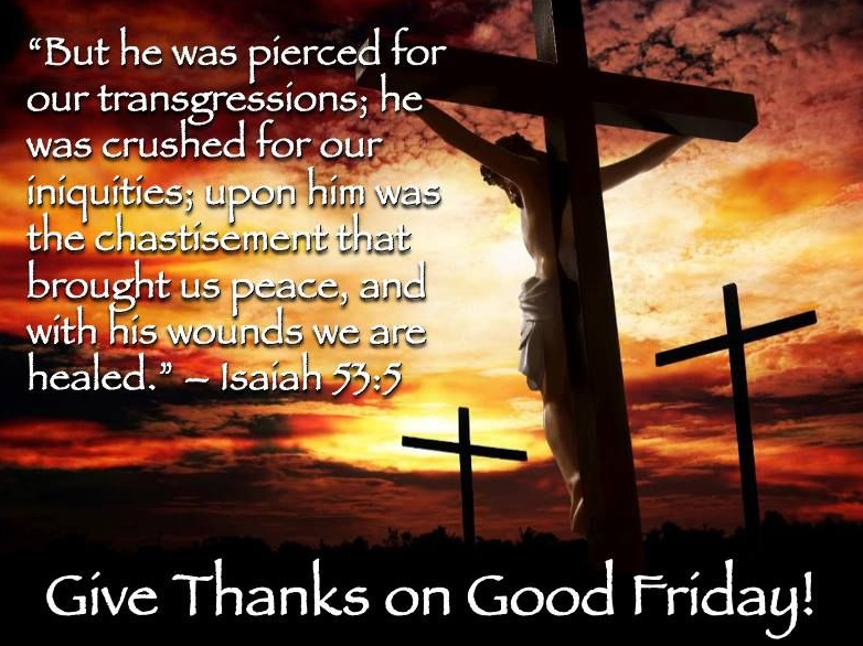 Good Friday Quotes with Images