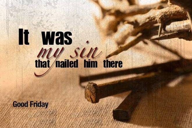Good Friday Wishes Greetings Images
