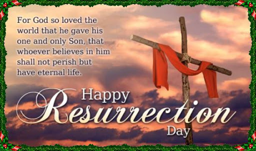 Happy Easter Day Quotes Images