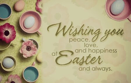 Happy Easter Day Wishes Quotes