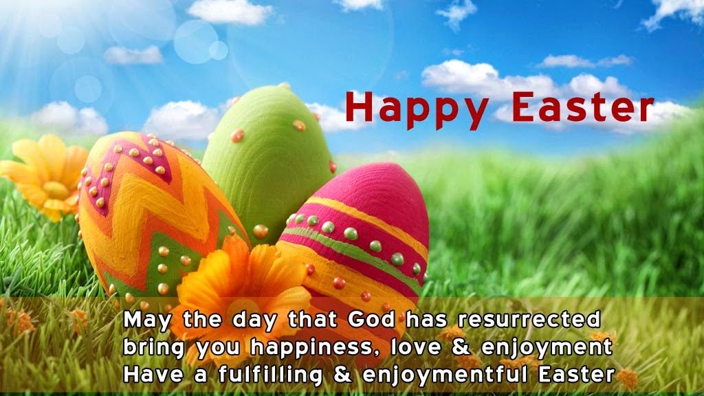 Happy Easter Quotes For Facebook