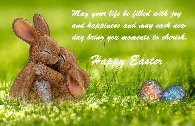 Happy Easter Quotes Images