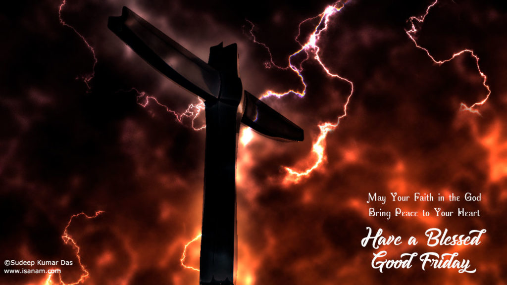 Happy Good Friday HD Wallpapers
