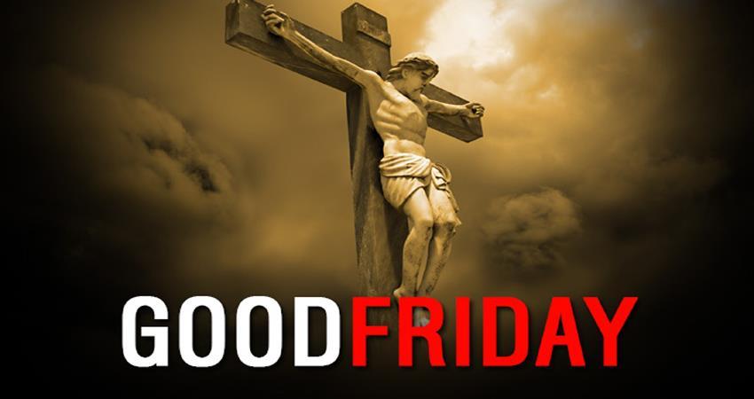 Happy Good Friday Pics