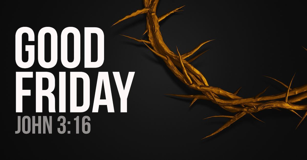 Happy Good Friday Pictures 2021
