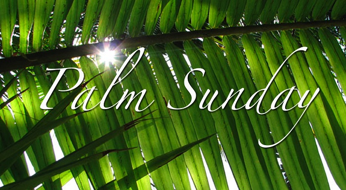 Happy Palm Sunday Images 2020