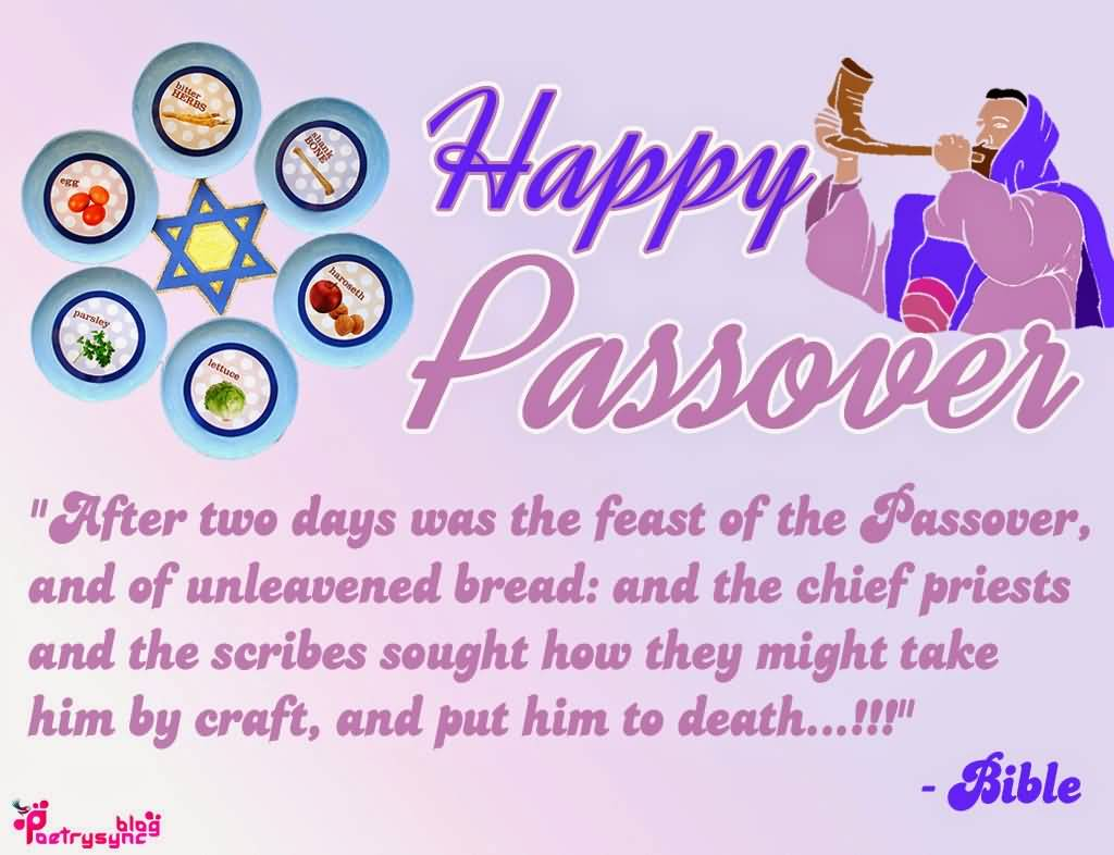 Happy Passover Pictures Greetings