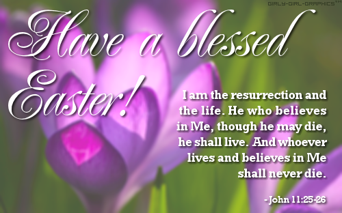 Inspirational Happy Easter Quotes 2020
