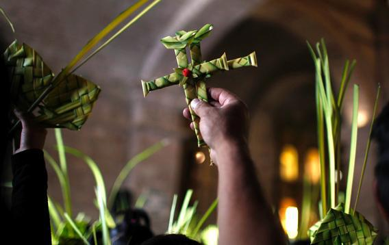 Palm Sunday Images Free