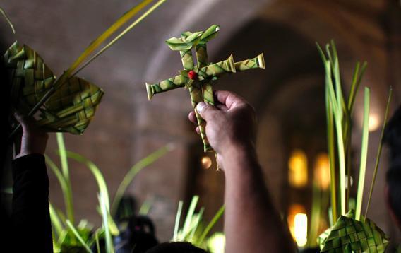 Palm Sunday Images Free