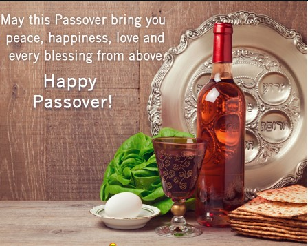 Passover Quotes Sayings