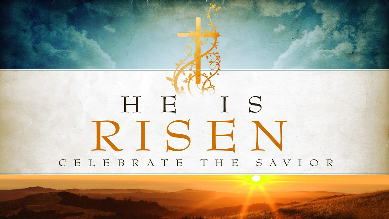 Religious Easter Sunday Images