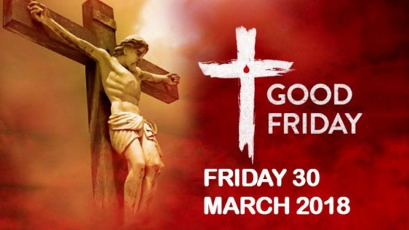 Religious Good Friday Images