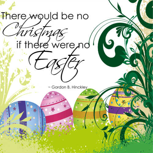 inspirational easter sunday quotes