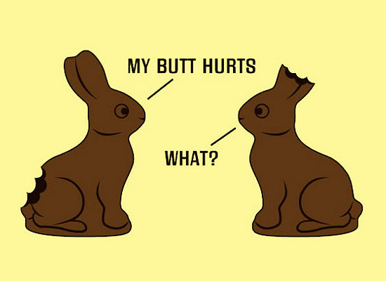 Funny Easter Jokes For Friends