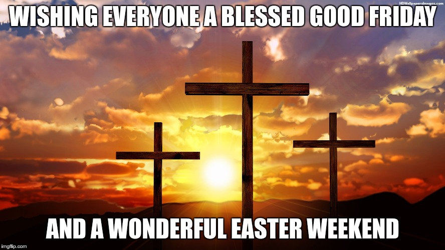 Good Friday Meme Pictures