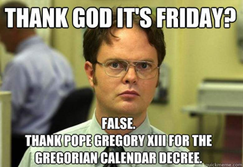 Good Friday Memes Funny