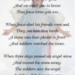 Happy Easter Speeches