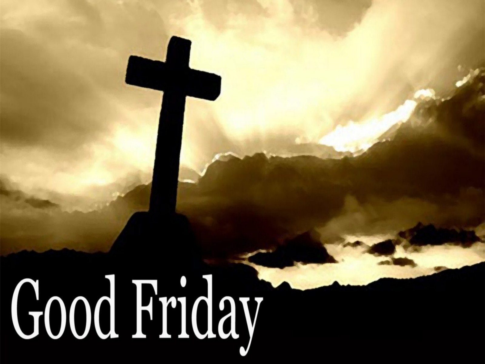 Happy Good Friday Images For Whatsapp