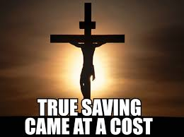 Religious Good Friday Memes