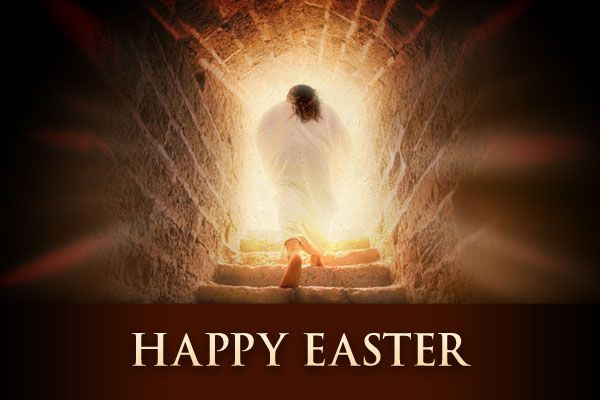 Religious Pictures of Jesus for Easter