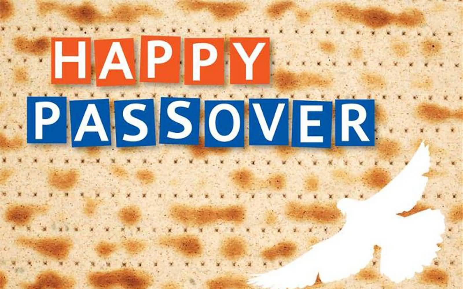 Happy Passover Wishes Images