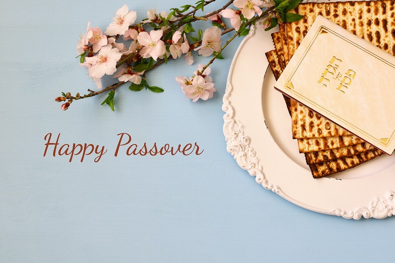 happy Passover 2020 Wishes