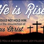 Easter Bible Verses Greetings
