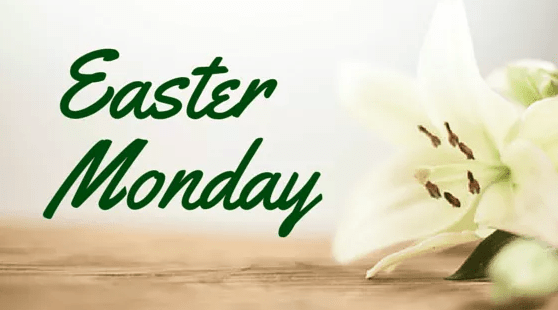 Easter Monday 2020 Images