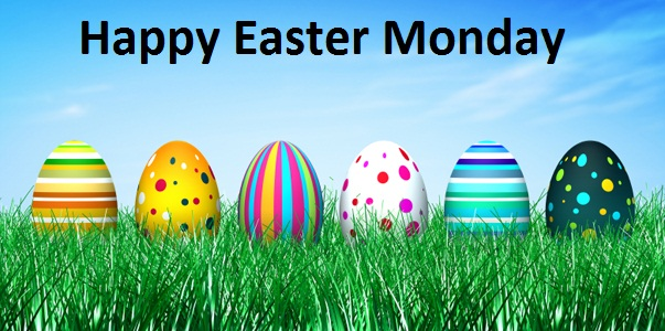 Easter Monday Images For Facebook
