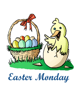 Easter Monday Images