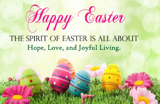 Easter Monday Quotes 2020