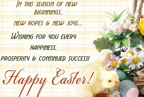 Easter Monday Quotes Wishes