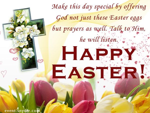 Easter Monday Quotes