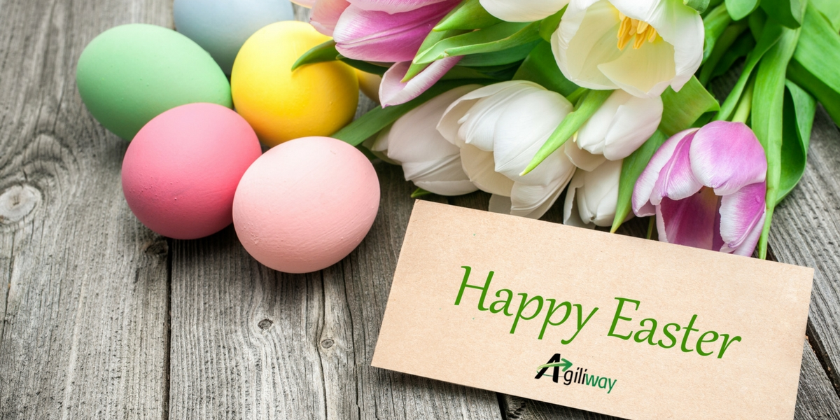 Easter Wishes for Loved Ones