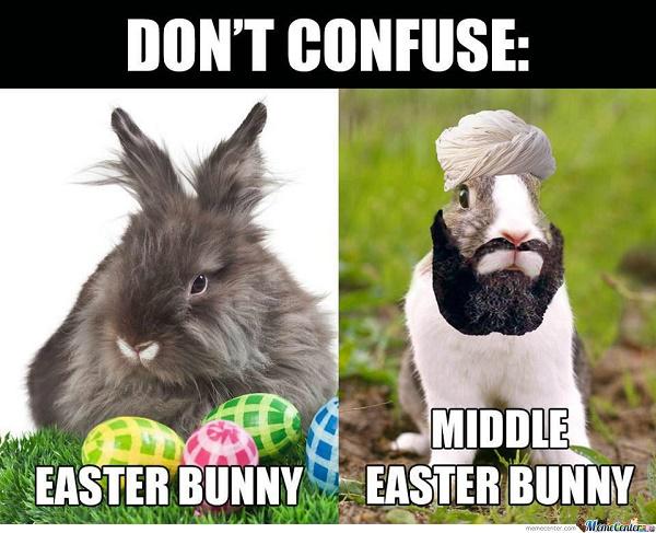 Funny Easter Egg Hunt Memes