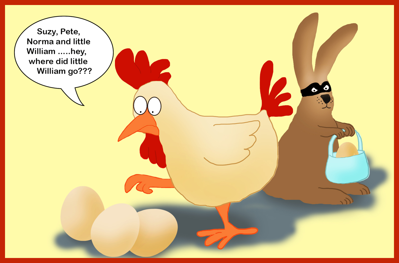 Funny Easter Greetings Sayings