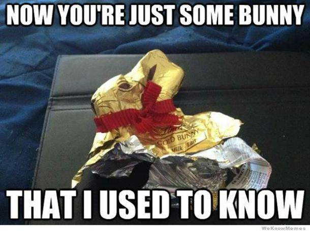 Funny Easter Memes and Easter Quotes