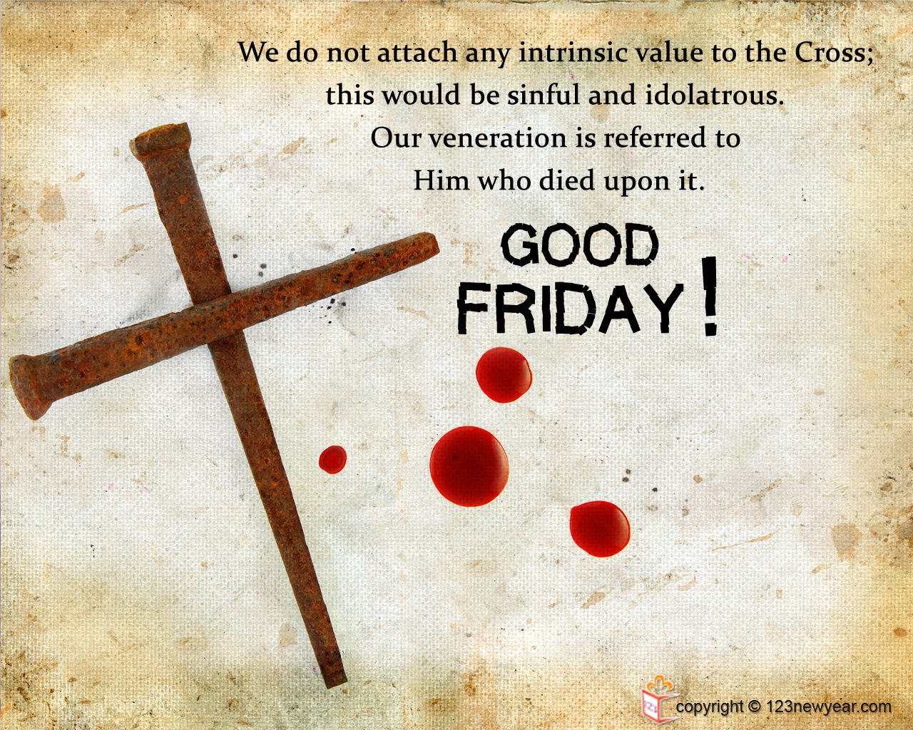 Good Friday Quotes For Friends