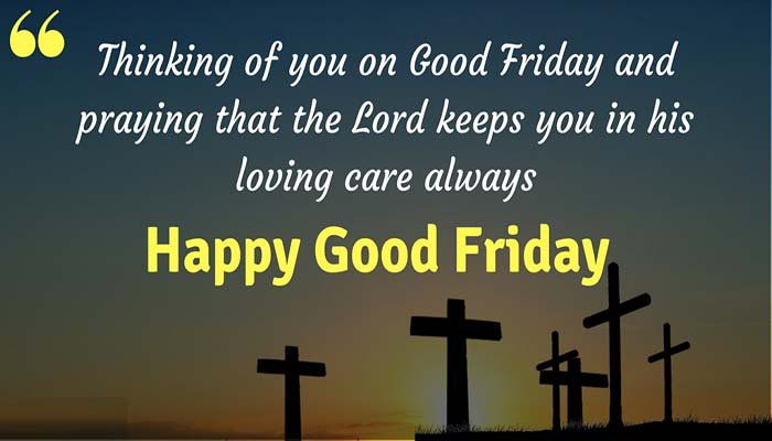 Good Friday Quotes Images For Facebook