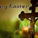 Religious Easter Eggs Images