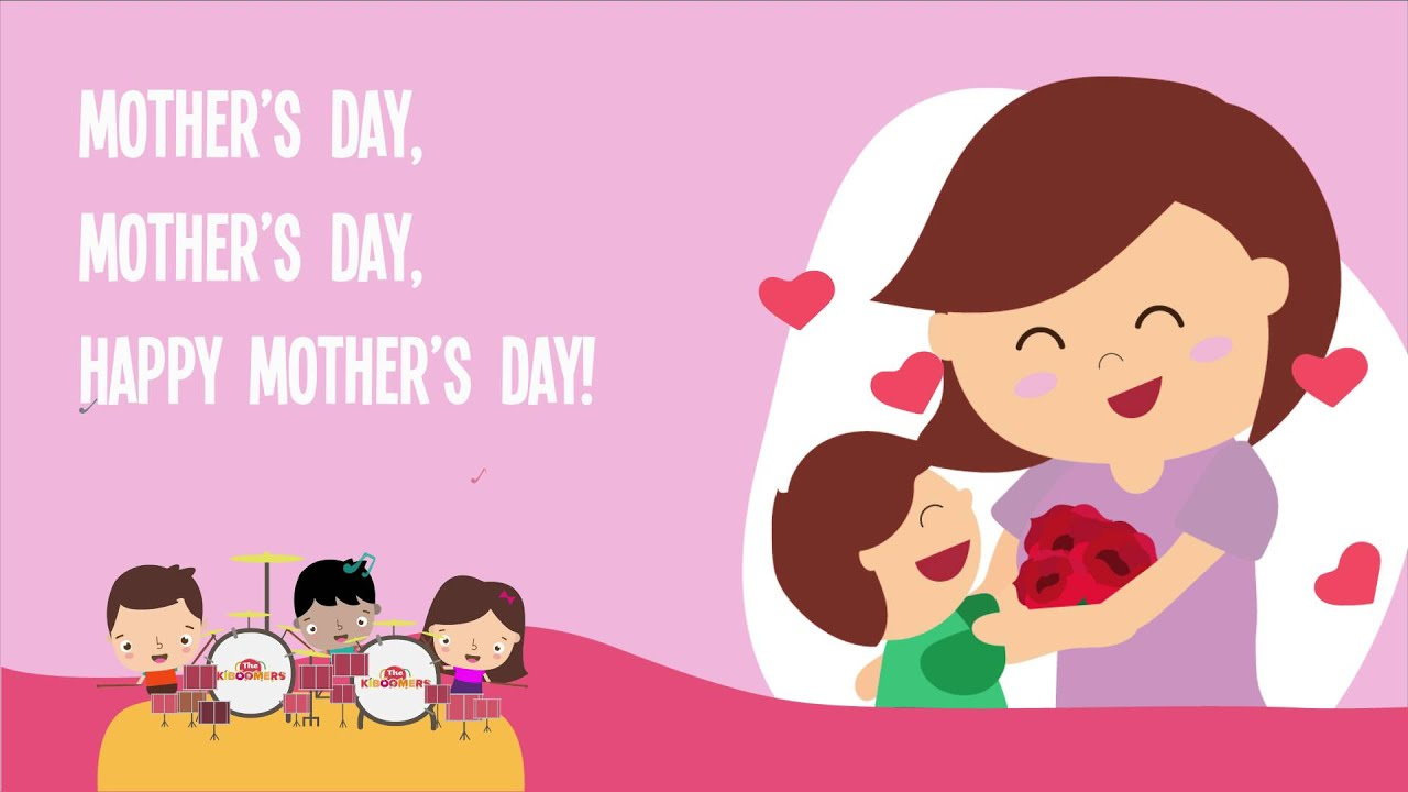 Happy Mothers Day Pictures Clipart