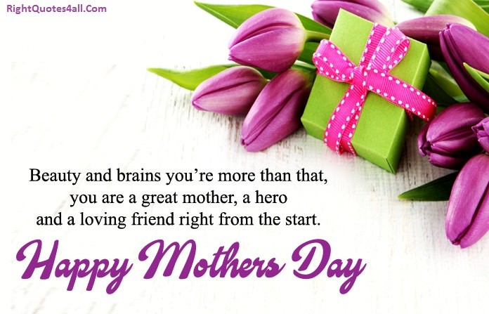 Happy Mothers Day Wishes for Friends