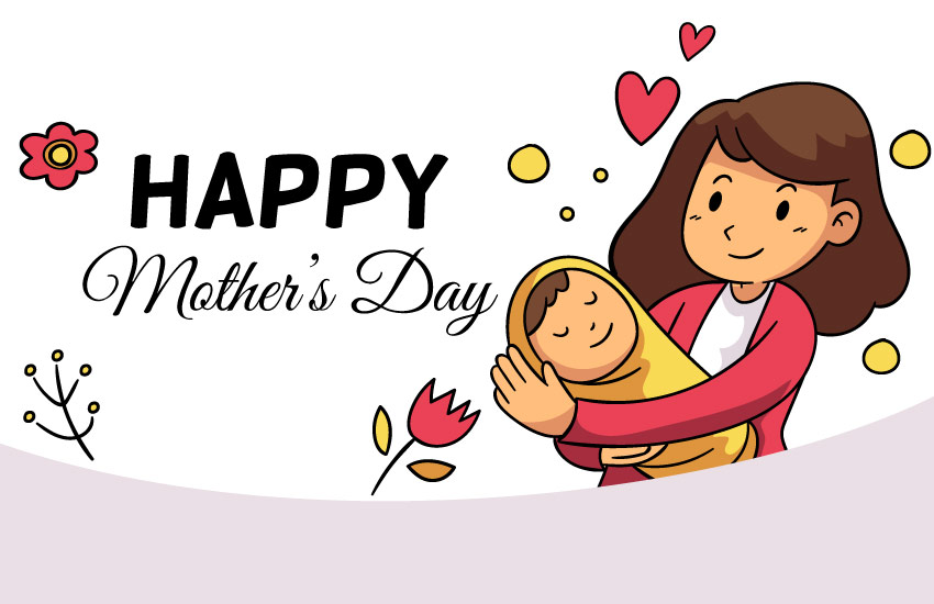 Inspirational Mothers Day Images