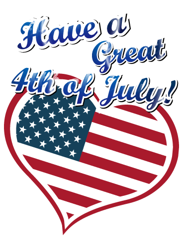 Happy 4th of July Wishes Messages